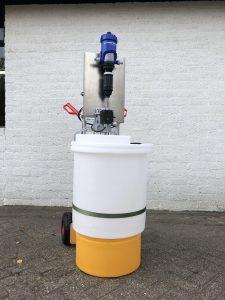 Deze complete modulaire en mobiele (industriële) units doseren automatisch. Zo bent u volledig ontzorgt. Klik hier voor meer informatie.